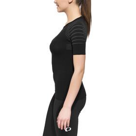 X-Bionic W's Invent Summerlight Shirt SS Black/Anthracite